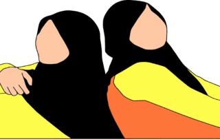 فتياتنا و الحجاب