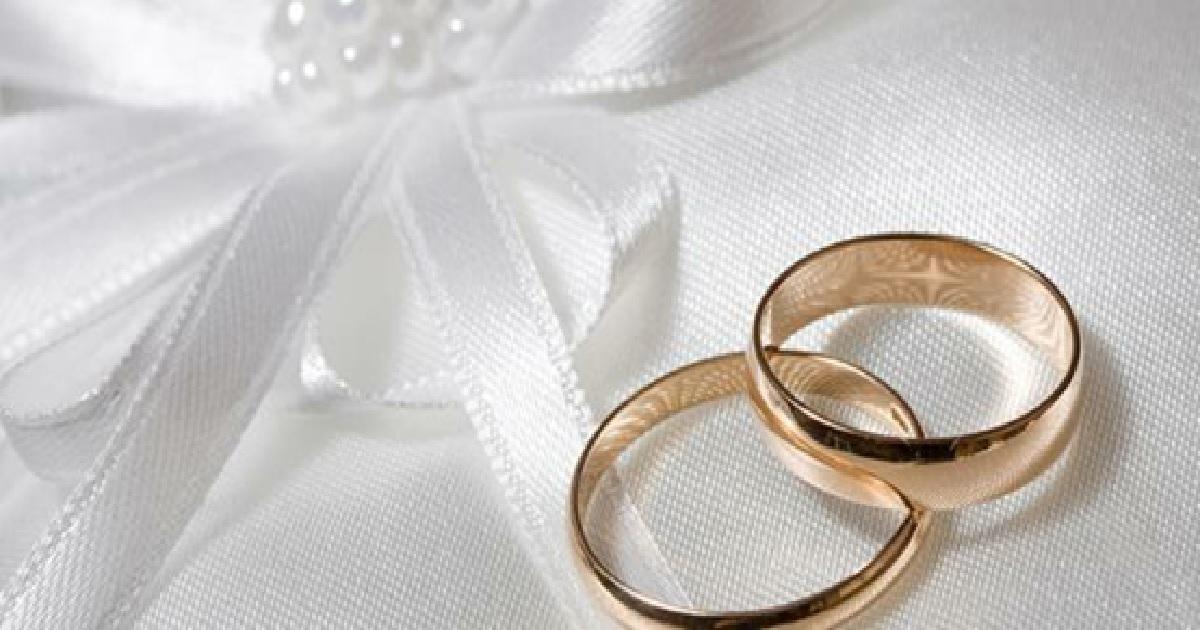 أهمية الزواج على الفرد والمجتمع