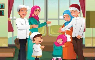 عادات-رمضانية