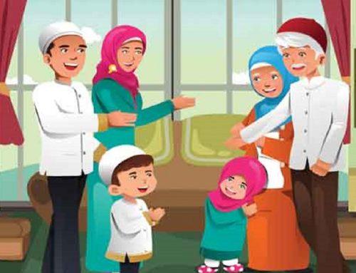 أهم عادات الأسرة المسلمة في شهر رمضان