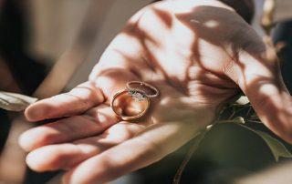 فجوة ما بعد الزواج