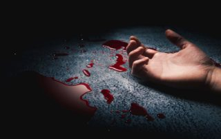 قتل الازواج