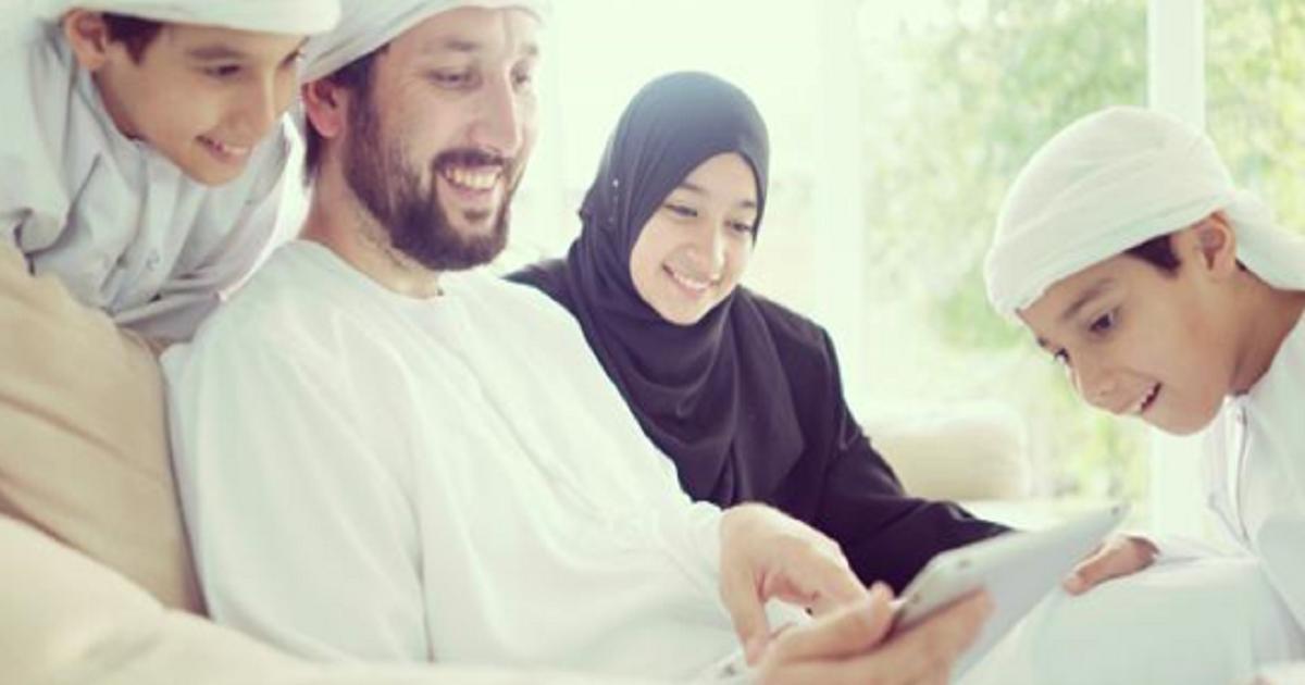 قوانين الأسرة في الإسلام