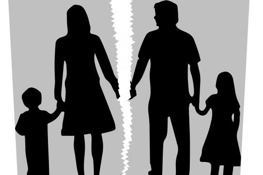 مهدمات الأسرة