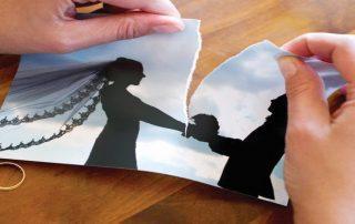 الامتناع عن الزواج